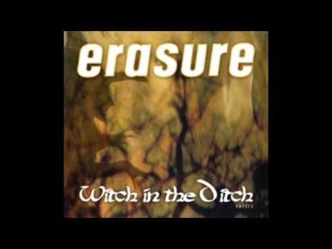 Erasure - Witch in the Ditch - Backing Track