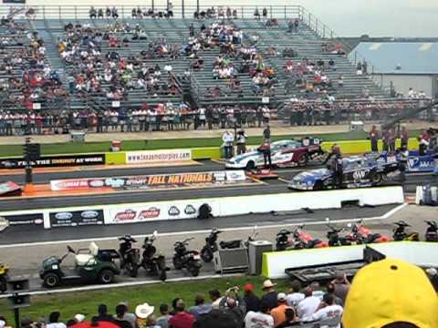 Home of the AAA Texas NHRA Fall Nationals West Highway , Ennis, TX () , () , fax dvushifpv.gq Gabrielle Stevenson, general .