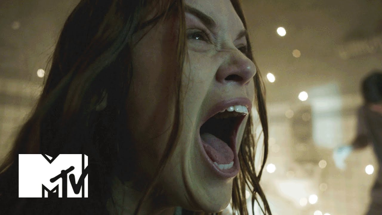 Download Teen Wolf | The Official FIRST Scene of Season 5 | MTV
