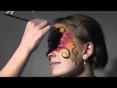 Capsule Maquillage Imaginaire  Oeil Magique