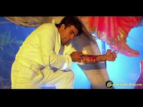Maa Sherawaliye Tera Sher Aa Gaya- Sonu Nigam- Khiladiyon Ka Khiladi 1996 Songs- Akshay Kumar