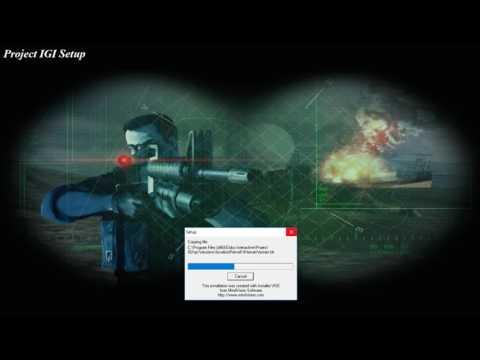 Hướng dẫn tải và cài đặt game bắn súng IGI 1 - Blog KaanIT