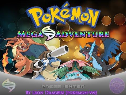 Pokemon Mega Adventure Ep 6- Bắt Bắt Và Bắt