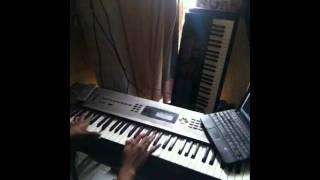 Ruska piano