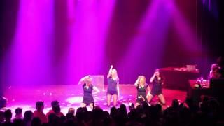 Talent Show Sherbrooke