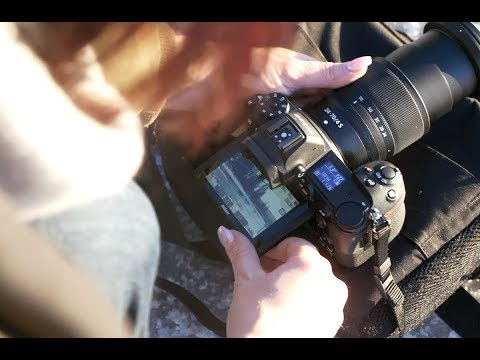 Nikon Z6 Hands-on Field Test
