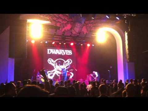The Dwarves- 'Better Be Women'