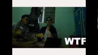 Ký ức về chiếc nhẫn cỏ ( Guitar Cover) - WTF Band.mpg