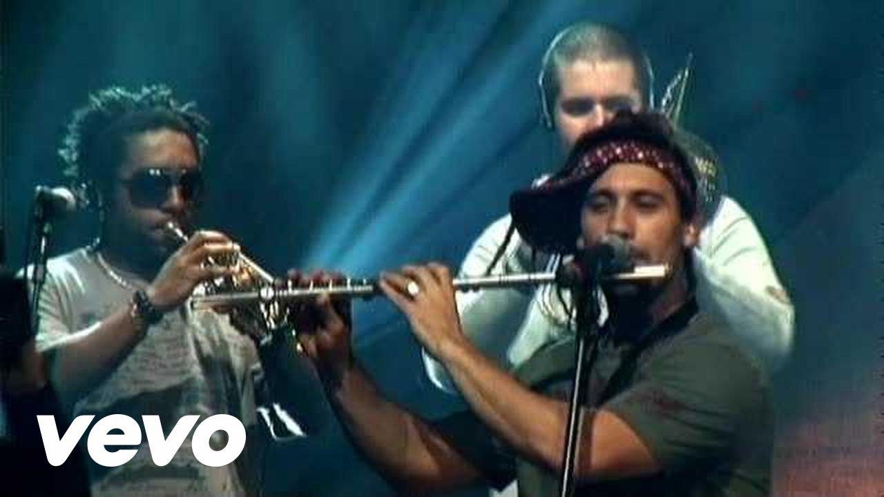 chimarruts ao vivo 2007 gratis