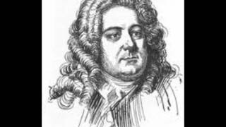 "THE MESSIAH Händel / Handel, Part 2 / 4: ""All they that see Him laugh Him to scorn"""