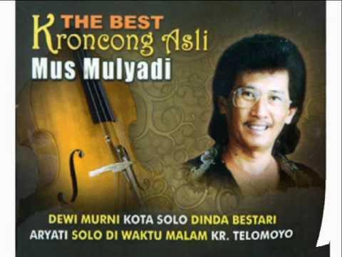 Free Download Mus Mulyadi -  Hasrat Menyala [bowo Collect.] Mp3 dan Mp4