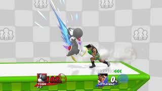 T1 Grand Finals - CP (Yoshi) vs Big Mac (Lil Mac) Set 2 G1