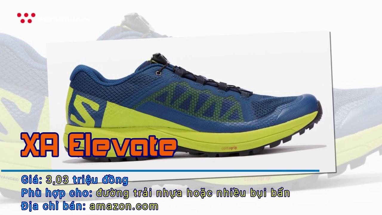 Top 10 đôi giày Salomon tốt nhất dành cho dân chạy898412 3d954