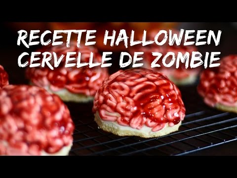 "diy-easy-halloween-""zombie-brain""-treats"