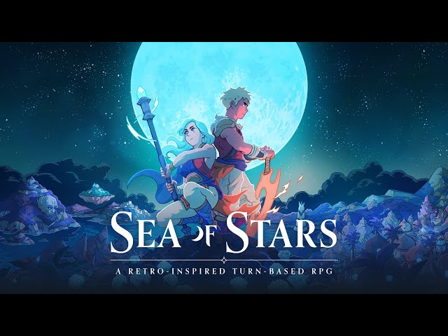 Sea of Stars (видео)
