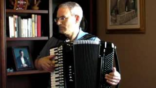 Achtung, los! polka - accordion