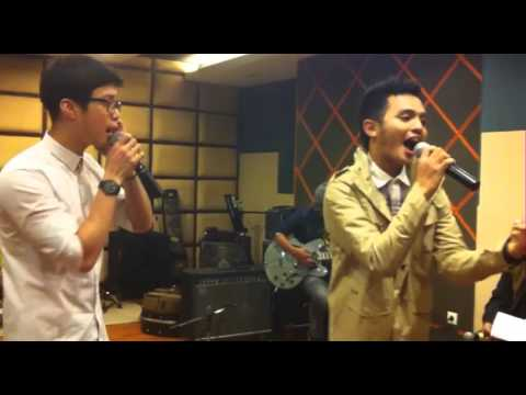 #GalauCariVokalis - BAYU ft. Yovie & Nuno (duet ke-2)