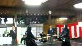 kan san of Kendoworld (another Noma taikai video)