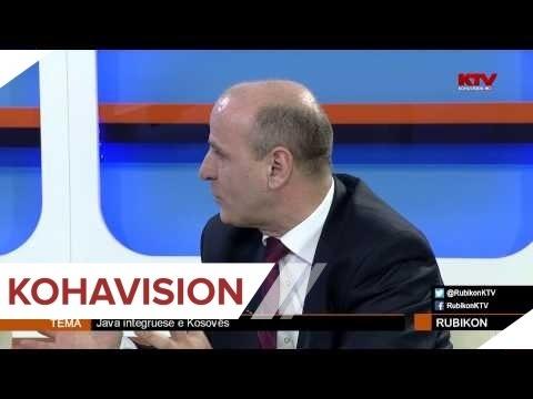 RUBIKON - JAVA INTEGRUESE E KOSOVËS 26.03.2015