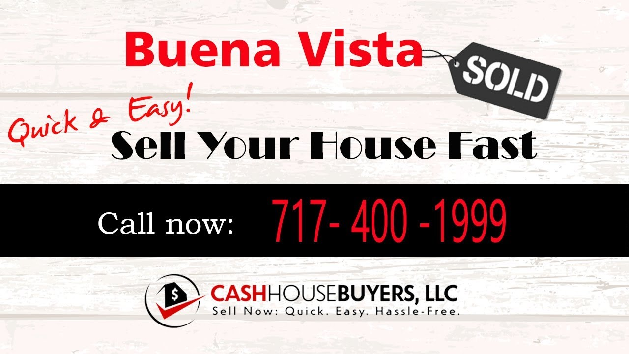 HOW IT WORKS We Buy Houses  Buena Vista Washington DC | CALL 717 400 1999 | Sell Your House Fast