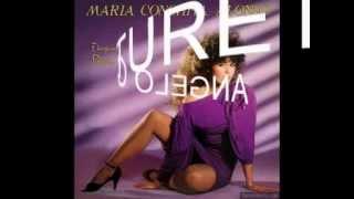 MARIA CONCHITA ALONSO -  DANGEROUS RHYTHM  (  Lp Completo  )