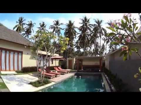 Villa Bale Mandala , Lombok , Senggigi , 09.2015