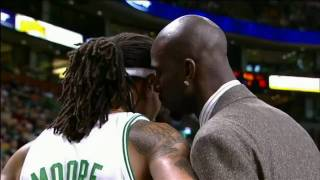 NBA Bloopers - Funny and Amazing moments and interviews