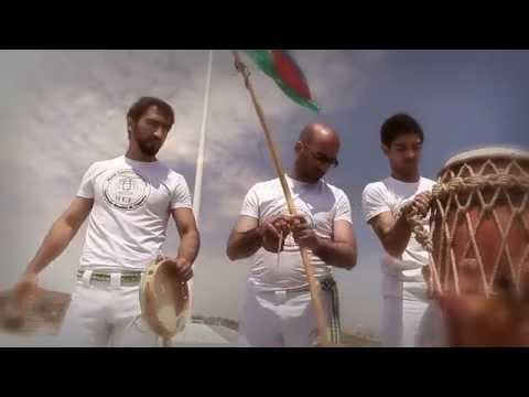 World Championship on Sport Capoeira Baku, Azerbaijan