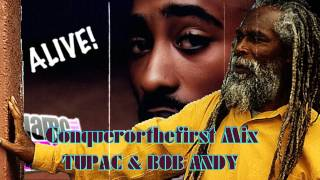 TUPAC & BOB ANDY# You Don