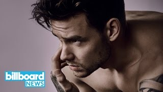Liam Payne Breaks Down 'Edgy' New Song, Why He Almost Didn't Go Solo | Billboard News