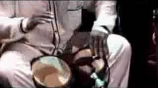 Piano,tumba y Bongo. Afro Cuban Jazz