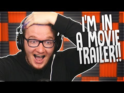 MY OWN MOVIE TRAILER!