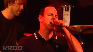 Bad Religion - Struck a Nerve - KROQ Acoustic Christmas 2010