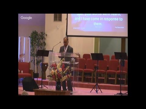 TICOG Worship April 23rd, 2017
