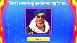 I Unlocked The ROYALE BOMBER In Fortnite Battle Royale.. ($400 RAREST Fortnite Skin)