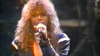 Europe - Heart Of Stone (Live in London, 1987)