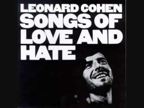 Leonard Cohen - Dress Rehearsal Rag