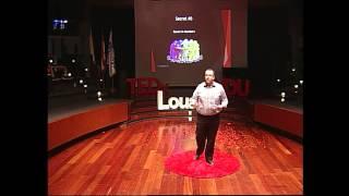 7 Secrets to Prayer - Tedx Talk