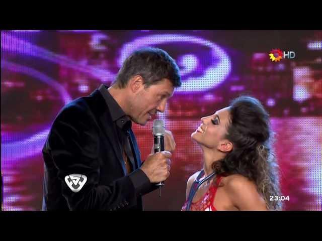 CINTHIA FERNANDEZ REGGAETON - PARTE 1 - HD