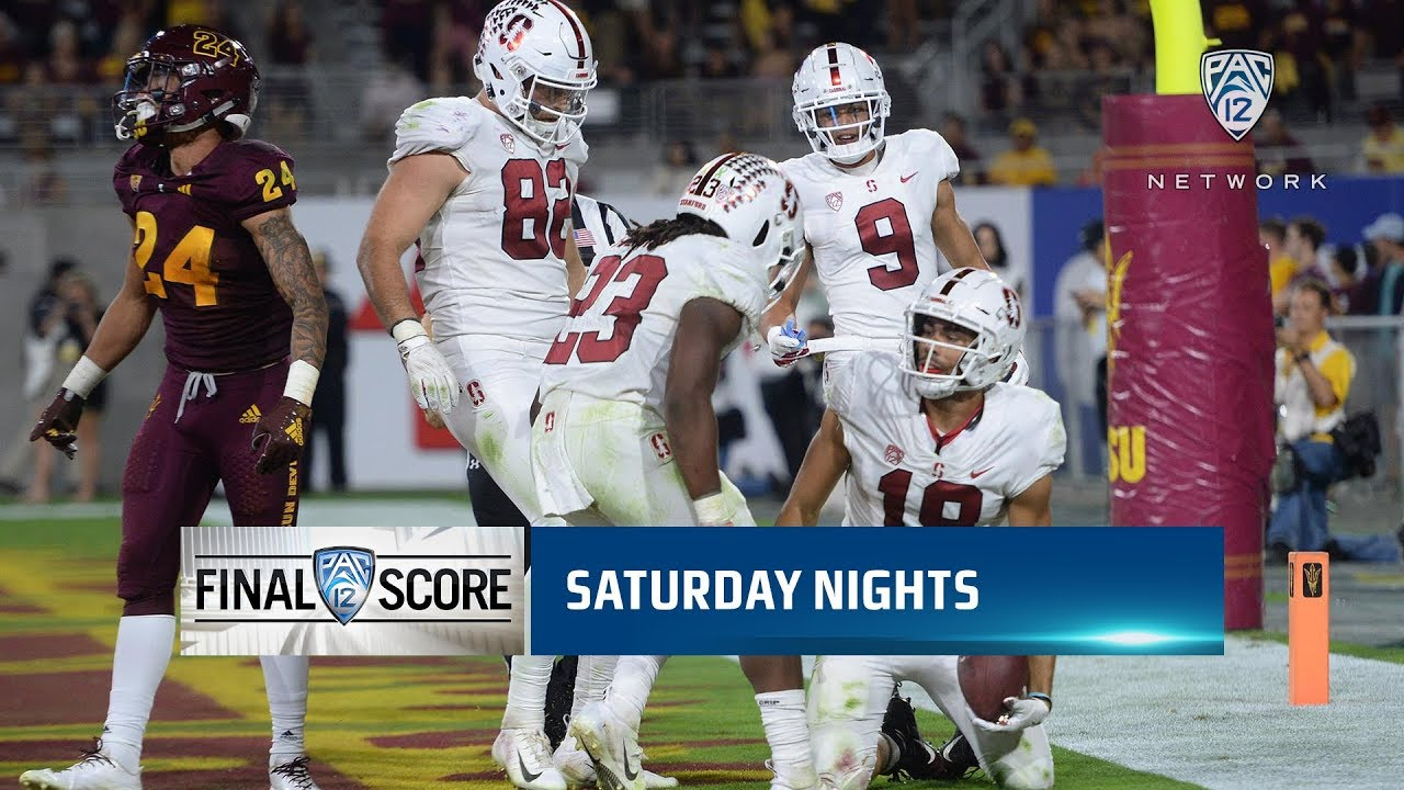 highlights-stanford-football-s-k-j-costello-launches-28-yard-touchdown-pass-to-j-j