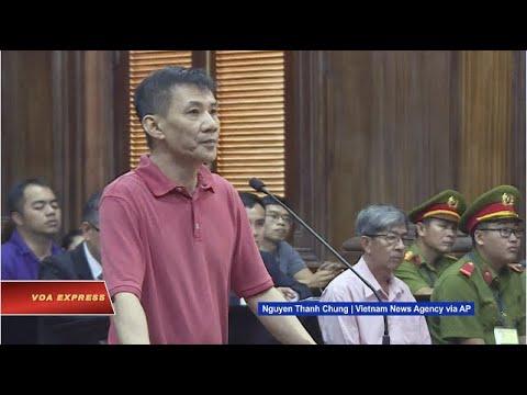 Truyền hình VOA 27/10/20: Việt Nam thả công dân Mỹ bị kết án 'lật đổ chính quyền' trước thời hạn
