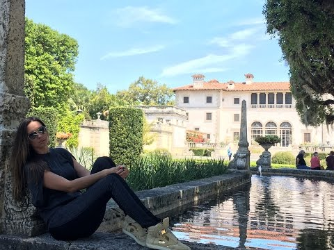 Villa Vizcaya 2: take a look inside the breathtaking dream home and more
