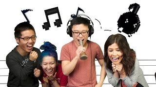 High Stakes Karaoke