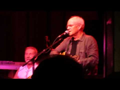Ian Thomas - Painted Ladies (Live)
