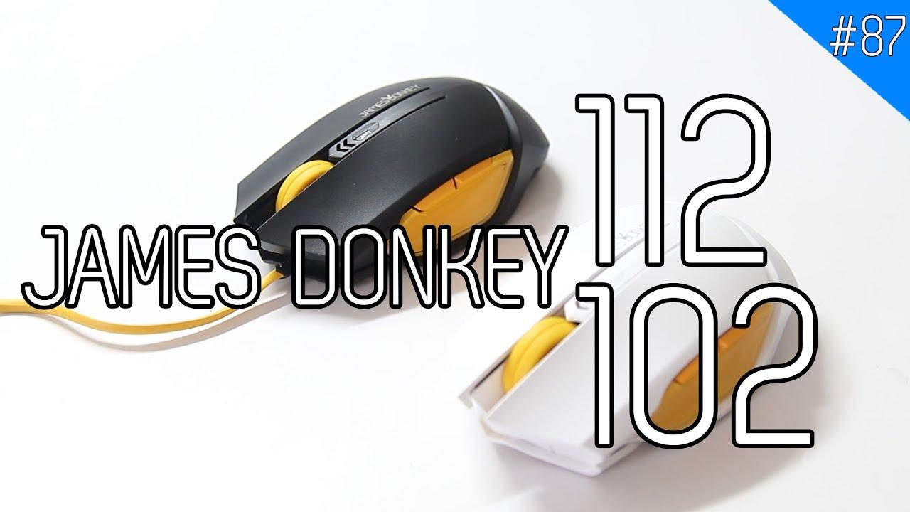JAMES DONKEY 112, JAMES DONKEY 102: Kings of Sinh Viên