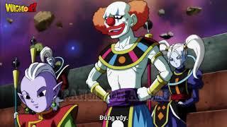 Dragon Ball Super ▶ Remix SoGo Kun Làm Chủ Được Bản Năng Vô Cực Siêu Đẹp