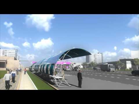 Strategic Road Development Programme