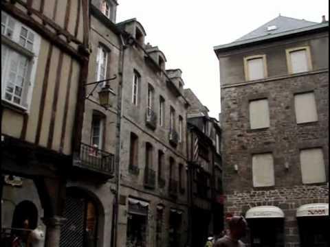Bretagne (France 2008) - Cotes-d'Armor e Ille-et-Vilaine