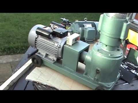 Wood Pellet Mill, Biomass Pellet Press. Pellets