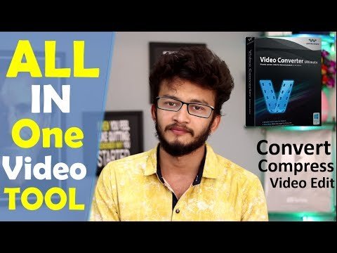 How To Convert Video To Any Format Without Losing Quality Using Wondershare Video Converter Ultimate